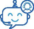 voicebot pełni rolę samodzielnego konsultanta