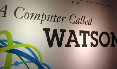 InteliWISE among the finalist of the IBM Watson challenge