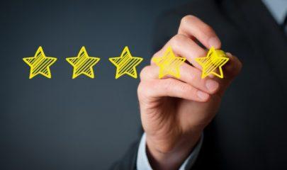 Pozytywne oceny obywateli - CASE STUDY Proaktywny Urząd