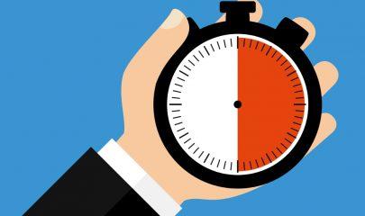 udzielaj klientom odpowiedzi na czas