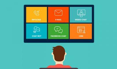 Portal Konsultanta - chatboty, live chat, Facebook w jednym miejscu