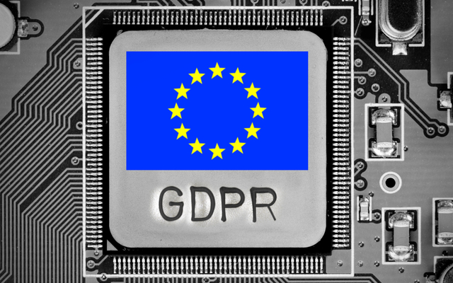 Chatbot will help to collect the GDPR consent, with no fuss.