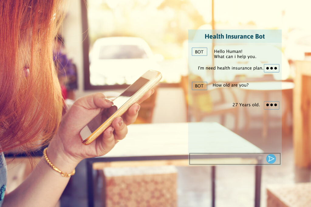 Insurance company in Canada digitizes customer service using InteliWISE's Chatbot