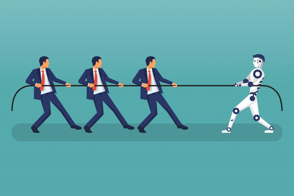 6 ways how enterprises use powerful AI